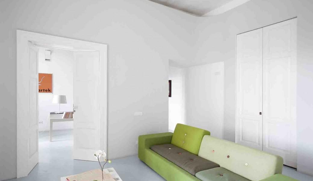 Casa PP Studio Architetti