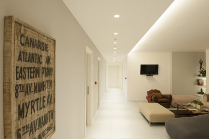 SH Home B&B studioarchitetti