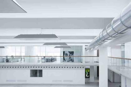 Silvian Heach Headquartier Studio Architetti
